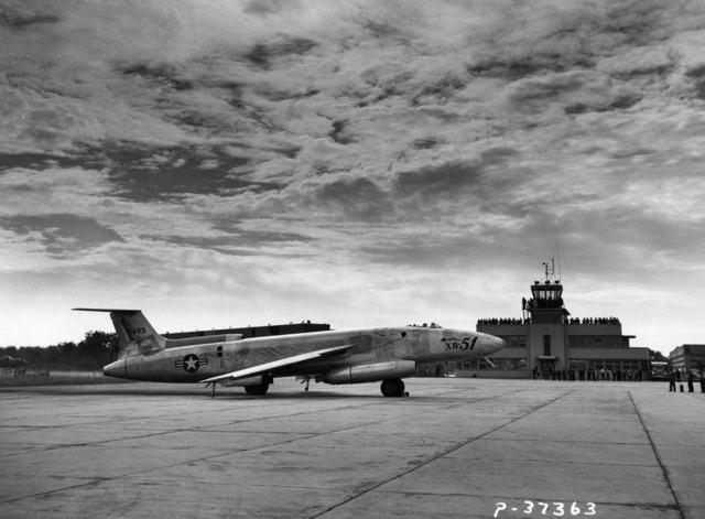 XB-51 Taxi