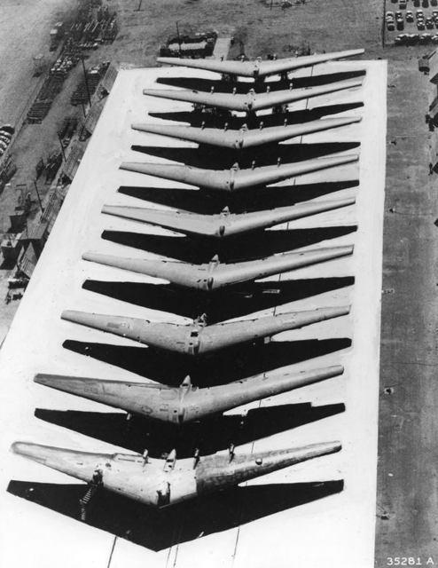 YB-49 Group 2