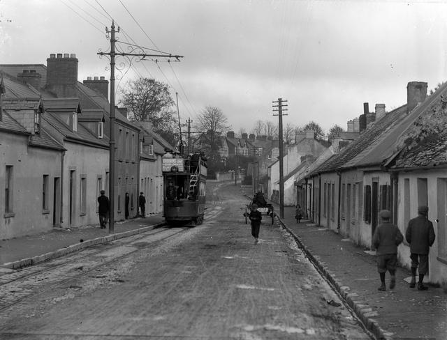Blackrock Road, Cork City