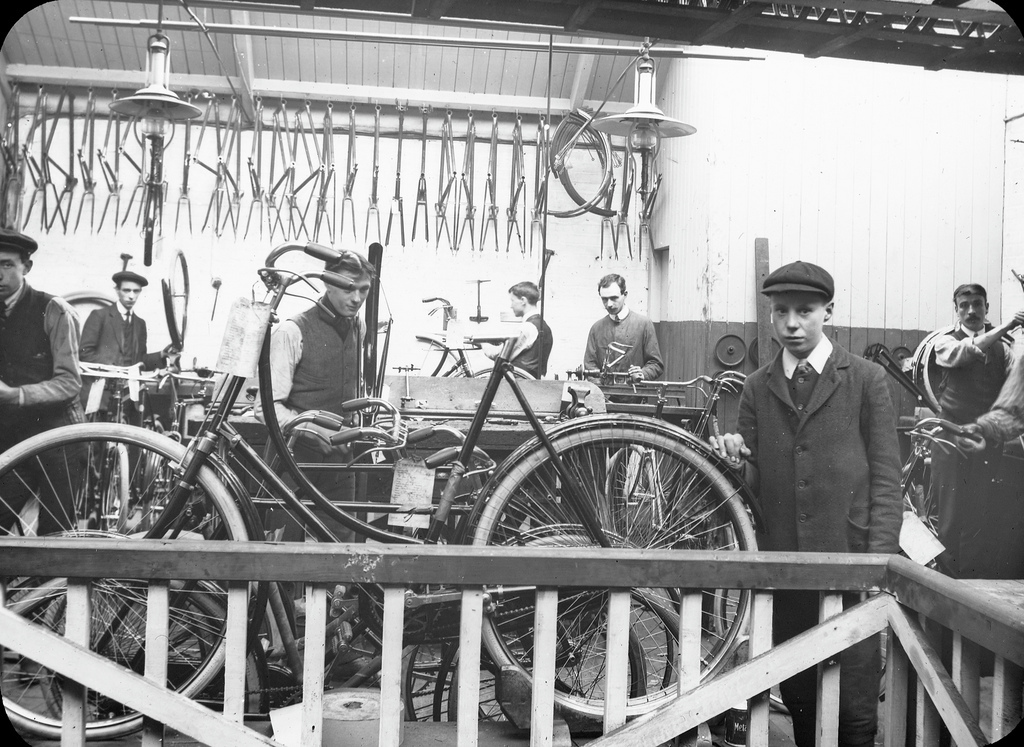 O'Neill's Bicycles