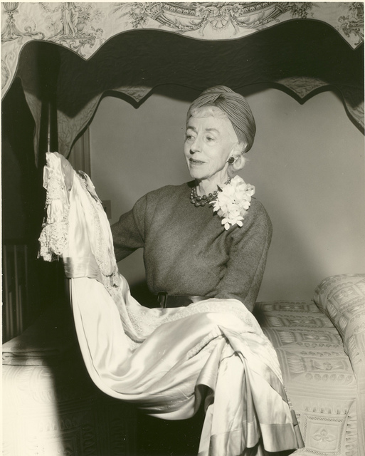 Mrs. Eleanor Wilson McAdoo