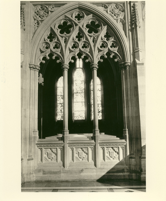 Woodrow Wilson Crypt