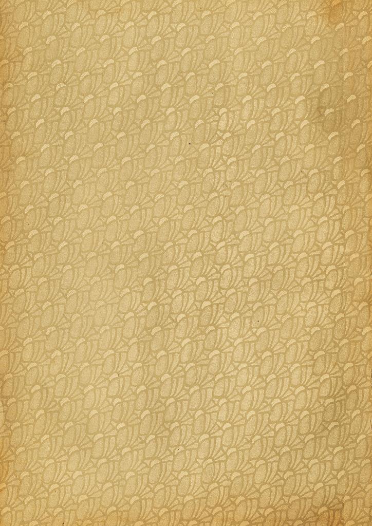 antique sepia pattern