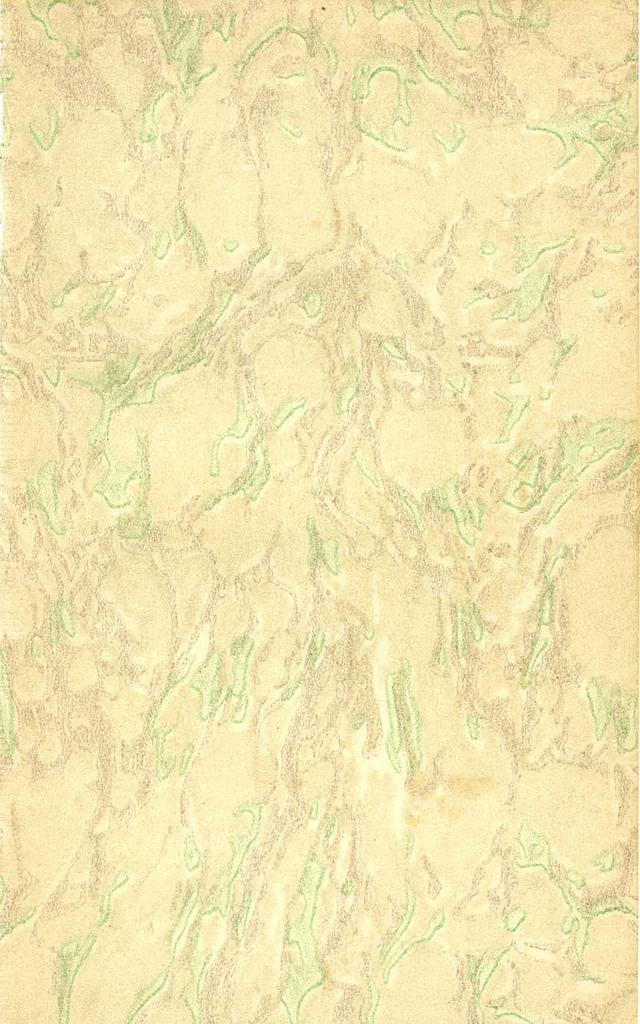 Yellow & green texture