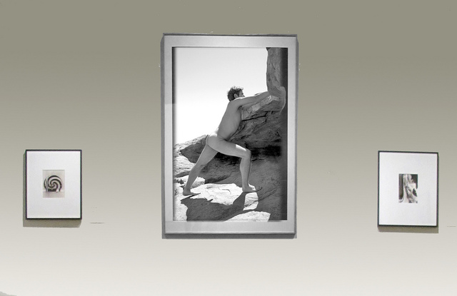 sisyphus -- los angeles county museum of art 2011