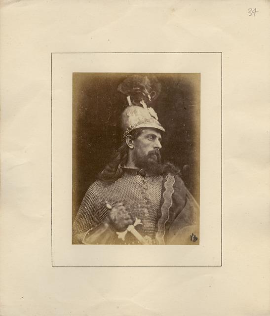 """King Arthur"""