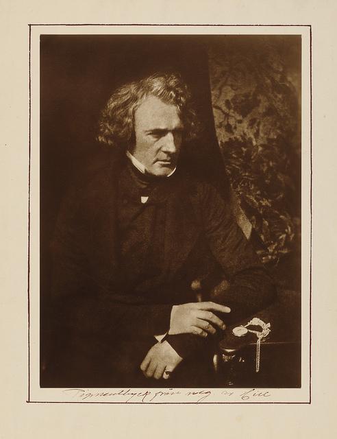 Sir John M. McNeil