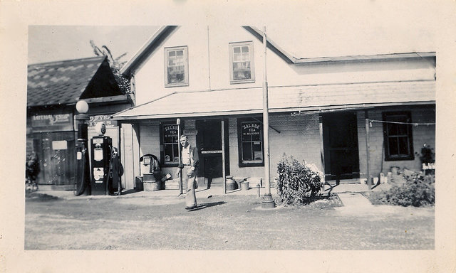 Fernleigh Store, Fernleigh Ontario