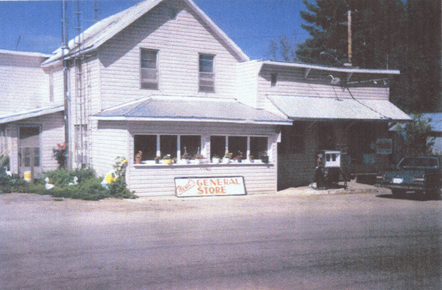 Neal's General Store c 1985