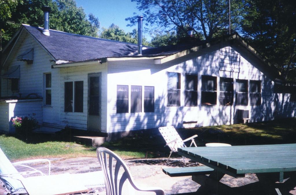 Rutland Lodge 2005 - Home of Ruth Tate