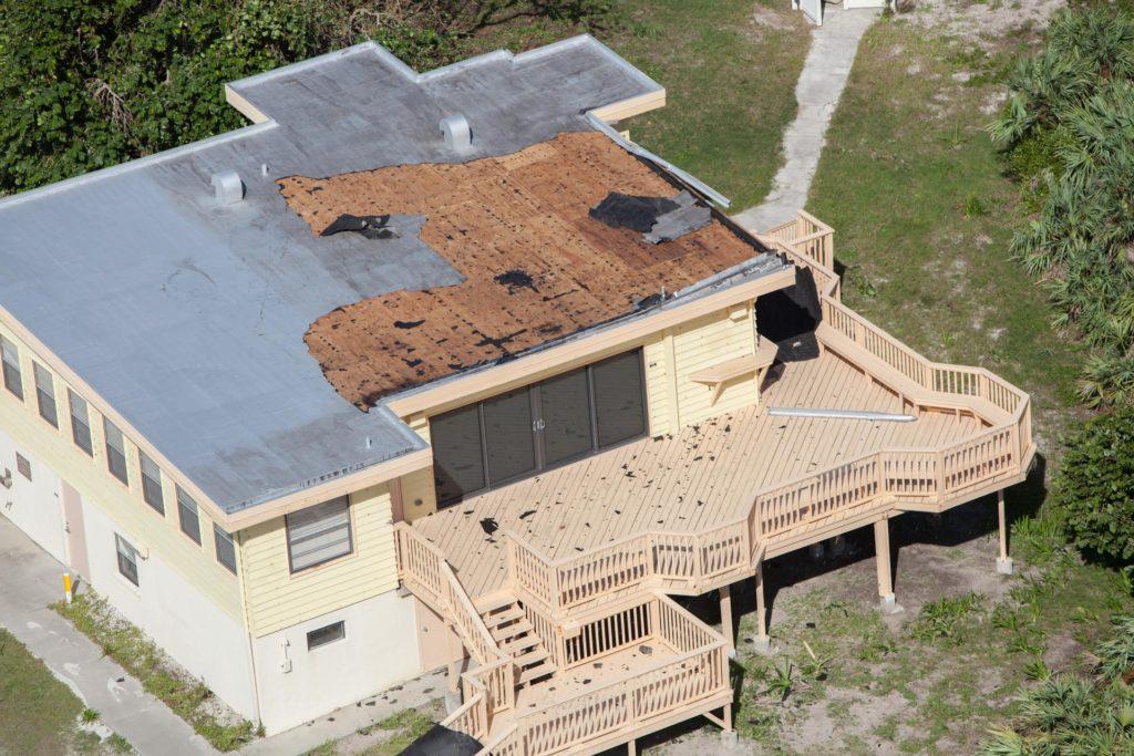 Hurricane Matthew Damage Survey