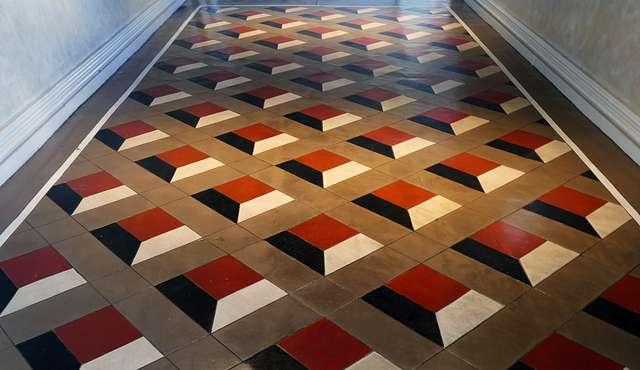 Hallway Floor, The Venetian  , Las Vegas,