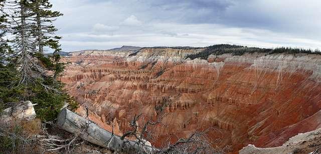 Bryces Canyon. Utah.
