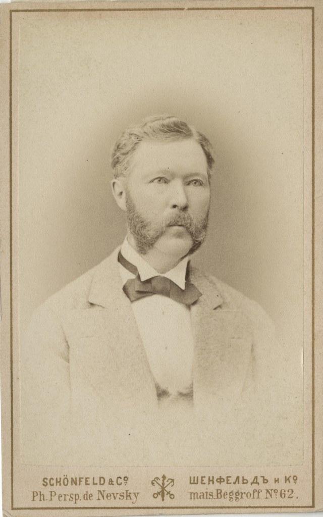 Andreas von Rennenkampff