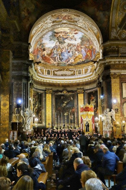 Concerto Mozart Requiem