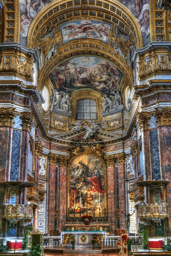 San Carlo al Corso - Roma