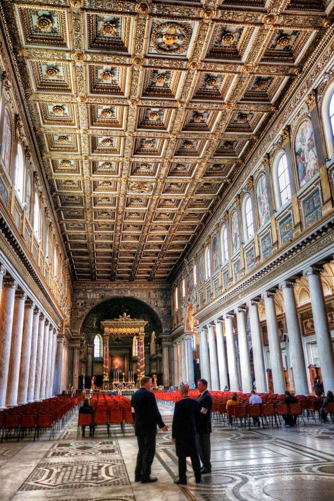 San Giovanni - Rome
