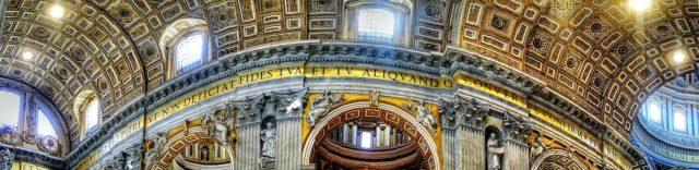 St. Paul, Rome