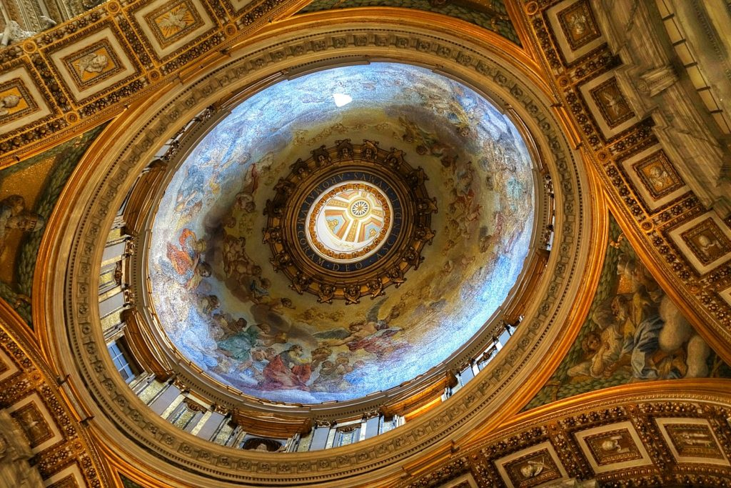 Vatican Dome