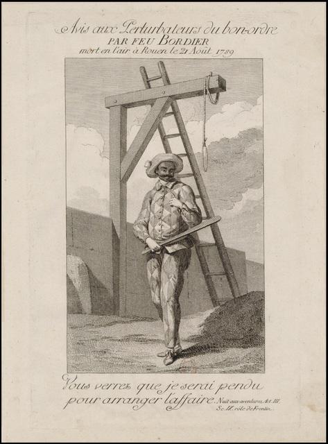 Avis aux Perturbateurs du Bon-Ordre..., 1789 (BNF)