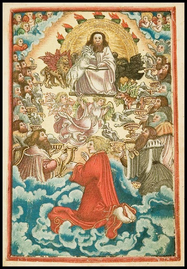 Martin Luther - 16th cent. New Testament t