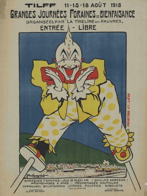 Tilff c. 1918
