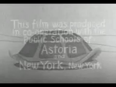 Duck and cover from the Prelinger Archives