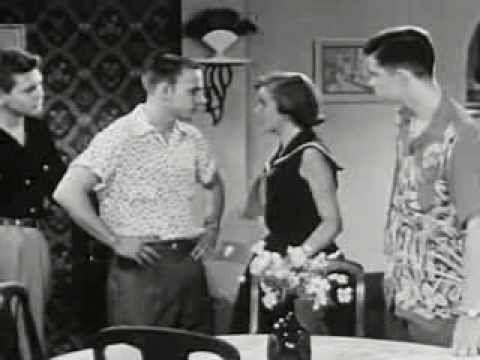 Prelinger Archives -- What About Alcohol:1954 PSA