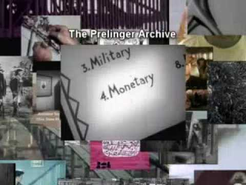 Salute To The Prelinger Archive for 2007 Ivan Bridgewater| NoneTV