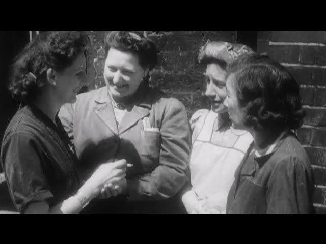 Women in Industry (1948)