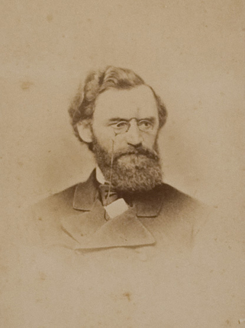 Carl Schurz, Secretary of Interior