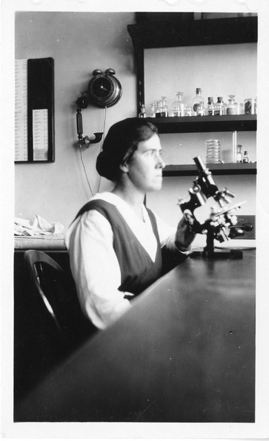 Estrella Eleanor Carothers (1883-1957)