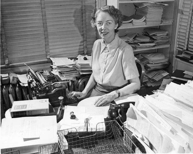Jane Stafford (1899-1991)