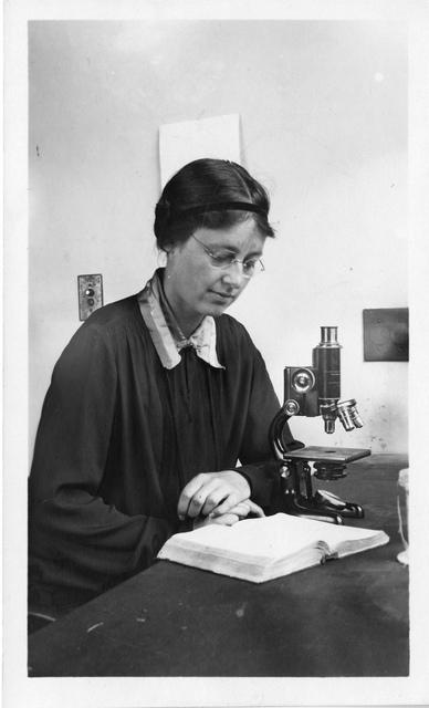 Kathleen Mary Drew-Baker (1901-1957)