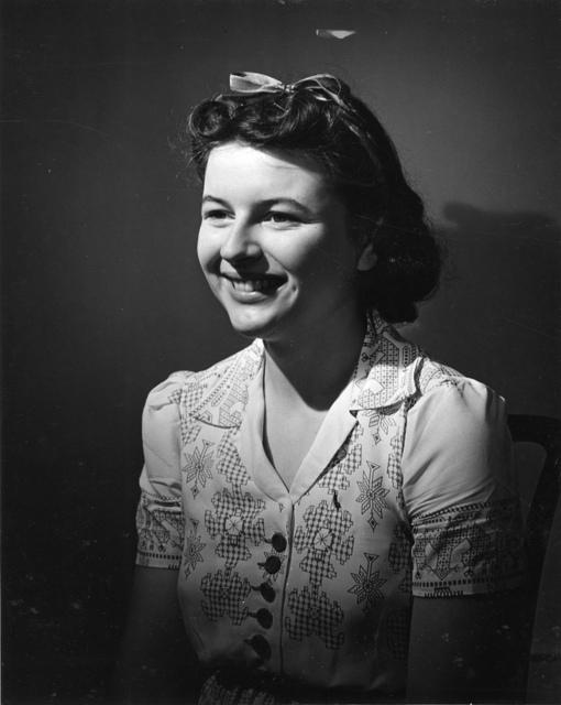 Marina Prajmovsky Meyers (1924-1974)