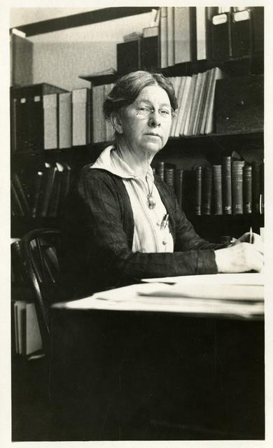 Mary Isabel McCracken (1866-1955)