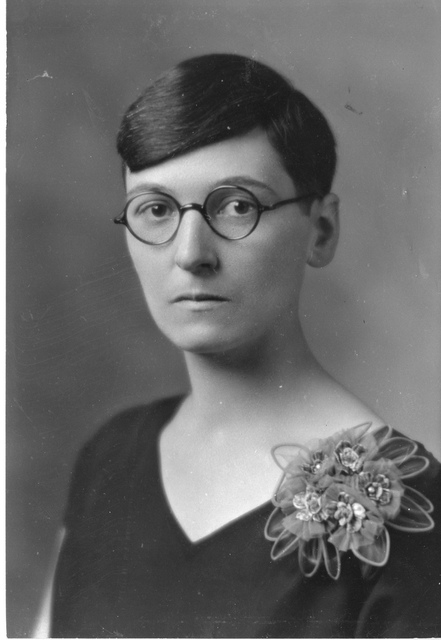 Mildred Adams Fenton (1899-1995)
