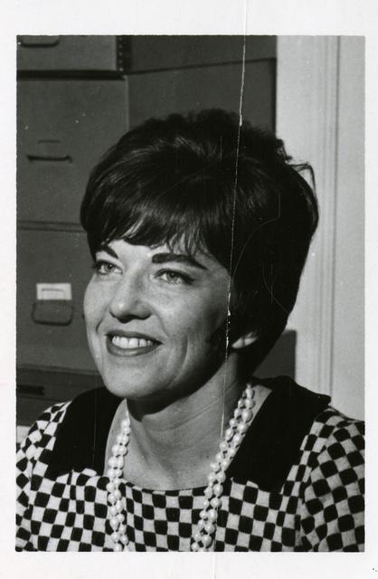 Patricia A. McBroom