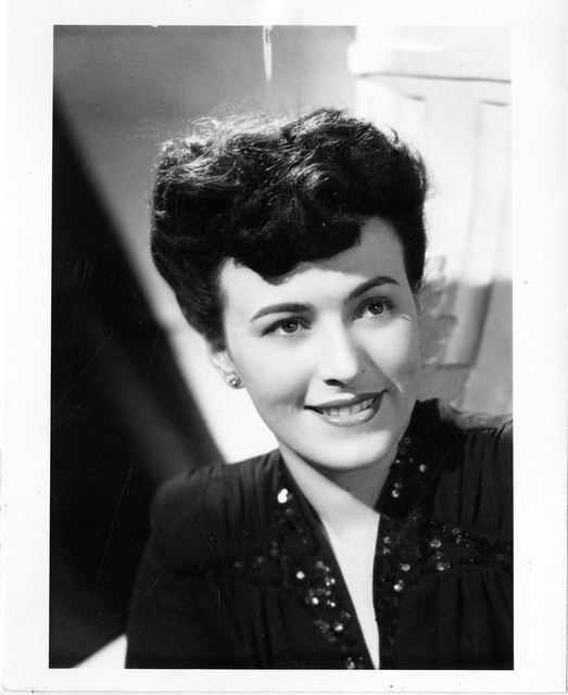 Stella Pecelj Collett (ca. 1922-2010)