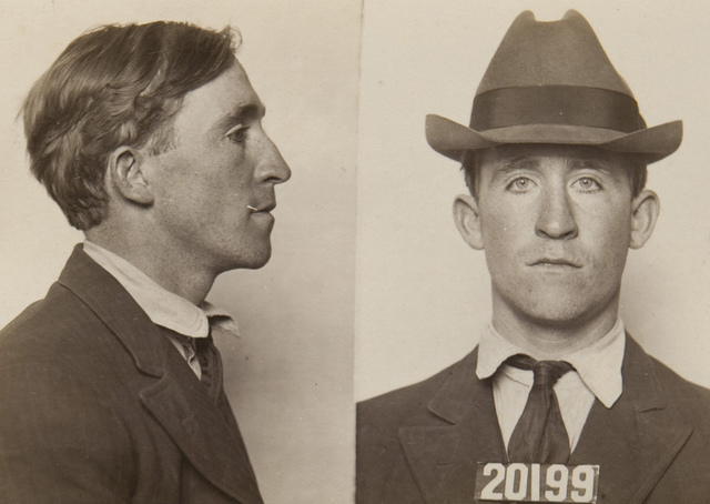 Thomas Wallace. June 4th, 1910