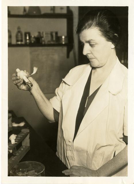 Agnes J. Quirk