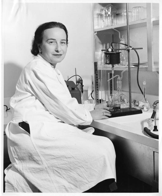 Elizabeth Roboz Einstein (1904-1995)