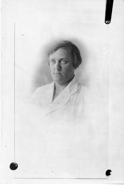 Ethel Mary Doidge (1887-1965)