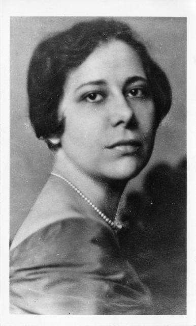 Frederika Vern Blankner (1901-1989)
