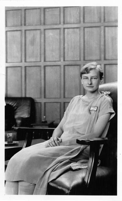 Grace A. Peterson
