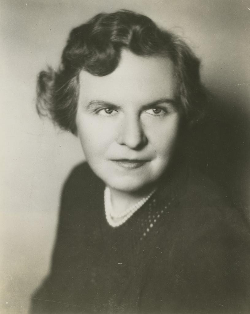 Helen Alvina Hunscher Wilkinson (1904-1978)