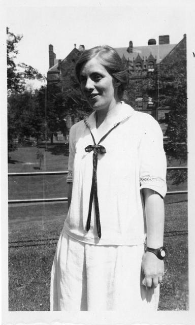 Kathleen May Crossley