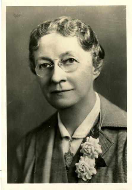 Mary Engle Pennington (1872-1952)