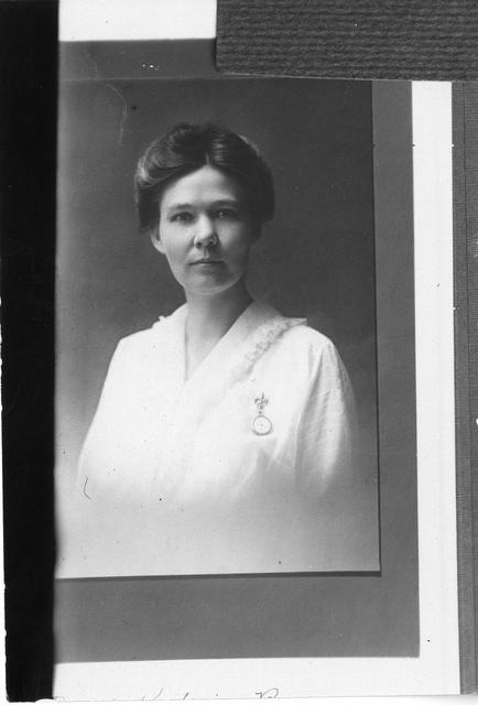 Mary Katherine Bryan (b. 1877)