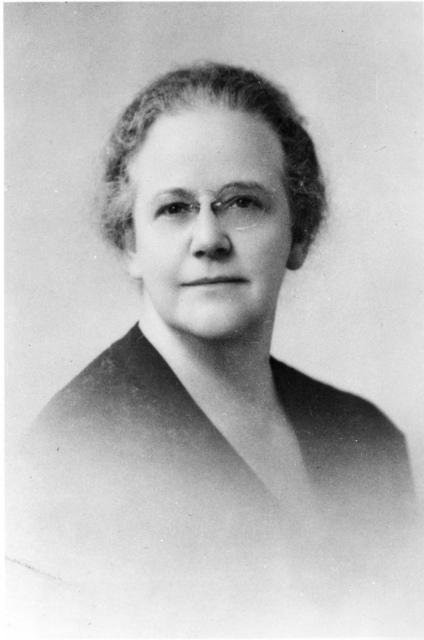 Mary Lura Sherrill (1888-1968)